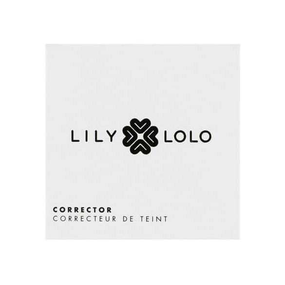 Lily Lolo korrektor - Blush Away