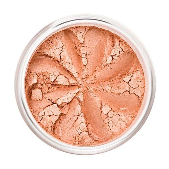 Lily Lolo ásványi pirosító - Juicy Peach