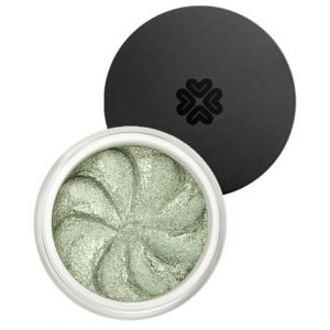 Lily Lolo szemhéjpúder - Green Opal