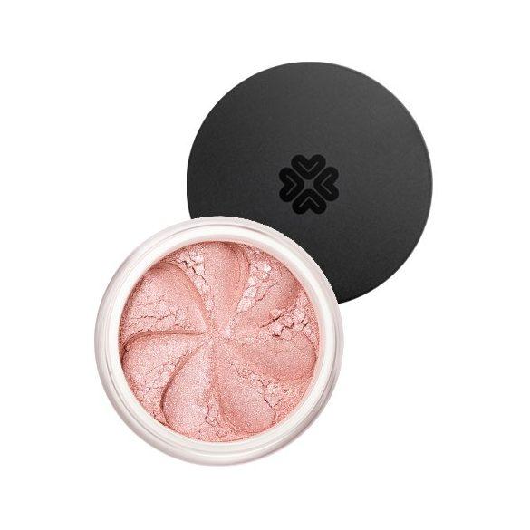 Lily Lolo szemhéjpúder - Pink Champagne