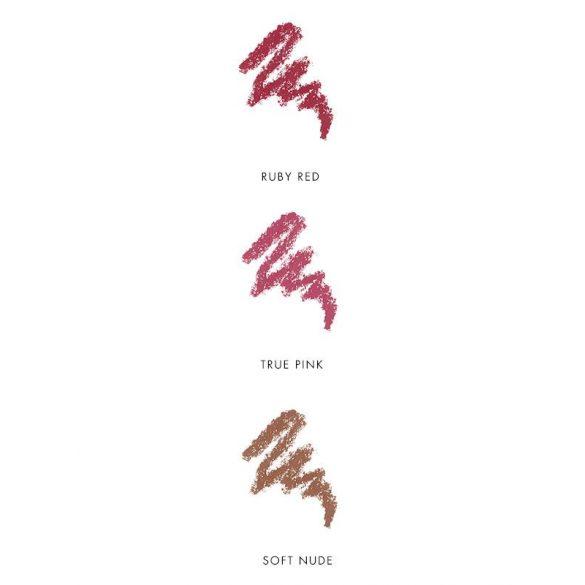 Lily Lolo szájceruza - True Pink