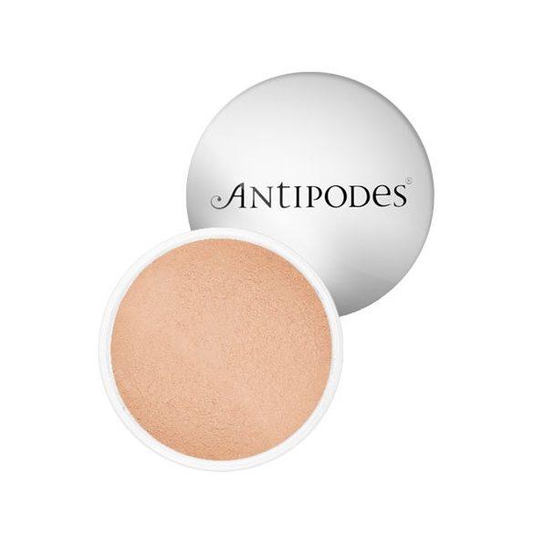 Antipodes - ásványi alapozó - Medium Beige