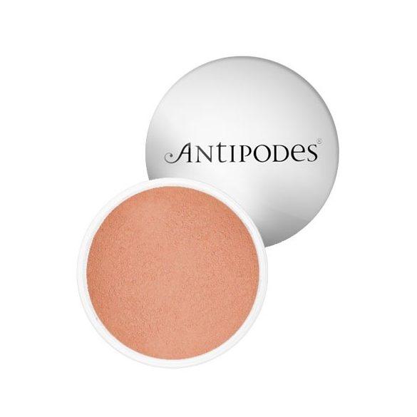 Antipodes - ásványi alapozó - Tan