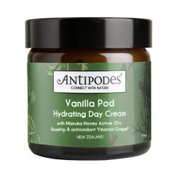 Antipodes - Vanilla Pod nappali hidratáló krém