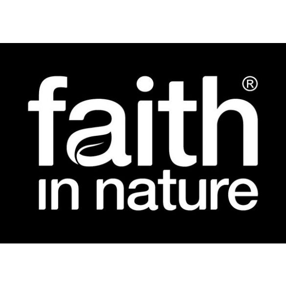 Faith in Nature - Kókusz tusfürdő