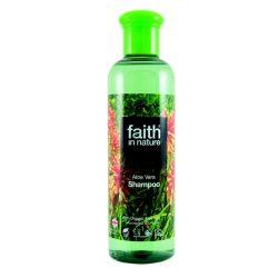 Faith in Nature - Bio aloe vera sampon