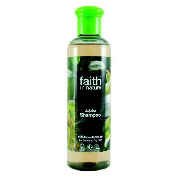 Faith in Nature - Jojoba sampon