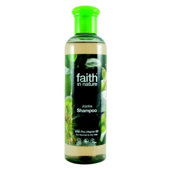 Faith in Nature - Jojoba sampon