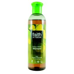 Faith in Nature - Ginko biloba sampon