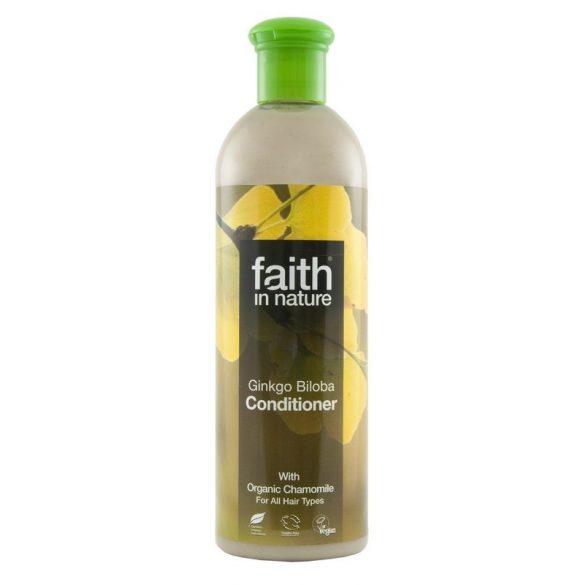 Faith in Nature - Ginko biloba kondicionáló