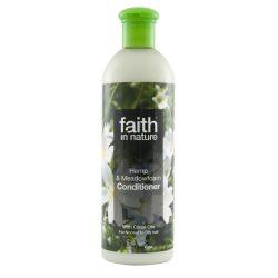 Faith in Nature Kender és tajtékvirág kondicionáló