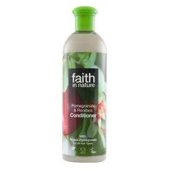 Faith in Nature - Bio gránátalma és rooibos kondicionáló