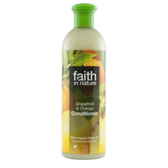 Faith in Nature - Grapefruit és narancs kondicionáló