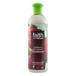 Faith in Nature Málna és vörösáfonya kondicionáló