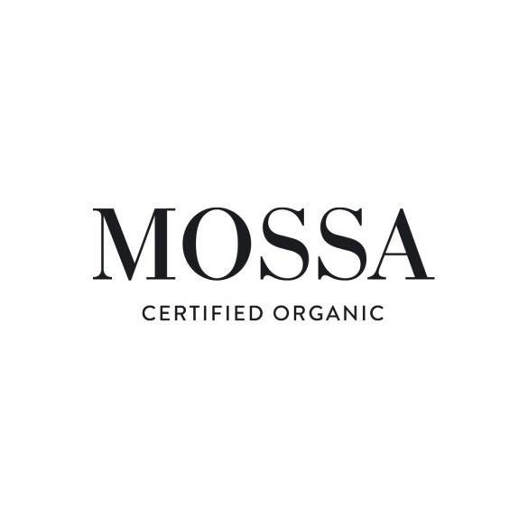 Mossa - Arctisztító krémhab fehér ribizlivel
