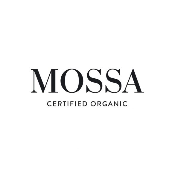 Mossa -  Micellás arctisztító málnakivonattal és vitaminokkal
