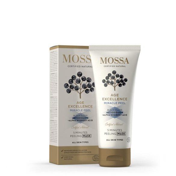 Mossa - Hámlasztó Maszk