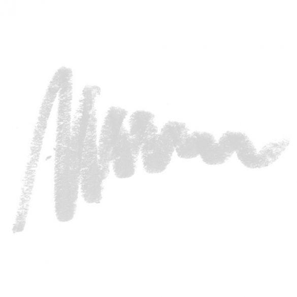 Inika organikus szemceruza - White Chrystal