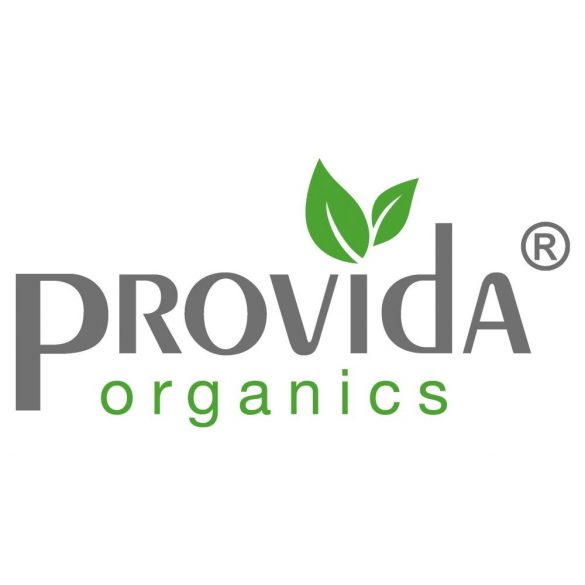 Provida Organics - Bio Liquid Make-up matt alapozó - extra light