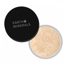 Provida Organics - Earth minerals alapozó - Beige 1