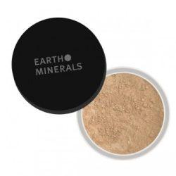 Provida Organics - Earth minerals alapozó - Beige 4
