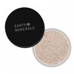 Provida Organics - Earth minerals alapozó - Light 1