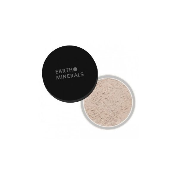 Provida Organics - Earth minerals alapozó - Light 1