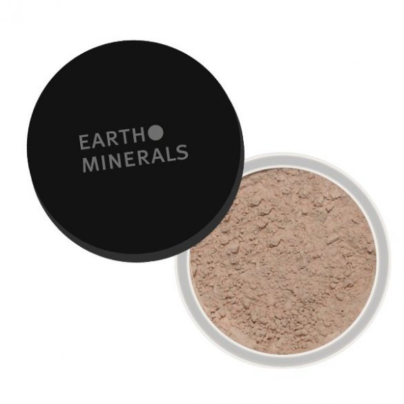 Provida Organics - Earth Mineral alapozó - Light 3