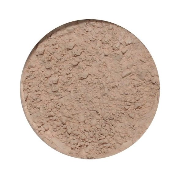 Provida Organics - Earth minerals alapozó - Light 3