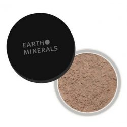 Provida Organics - Earth minerals alapozó - Light 4