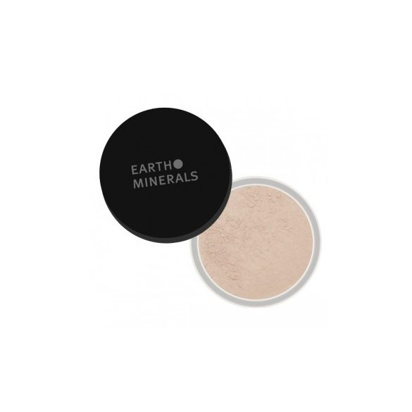 Provida Organics - Earth minerals alapozó - Neutral 1