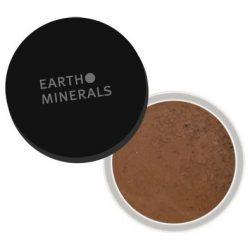 Provida Organics - Earth Mineral szemhéjpúder - Mauve
