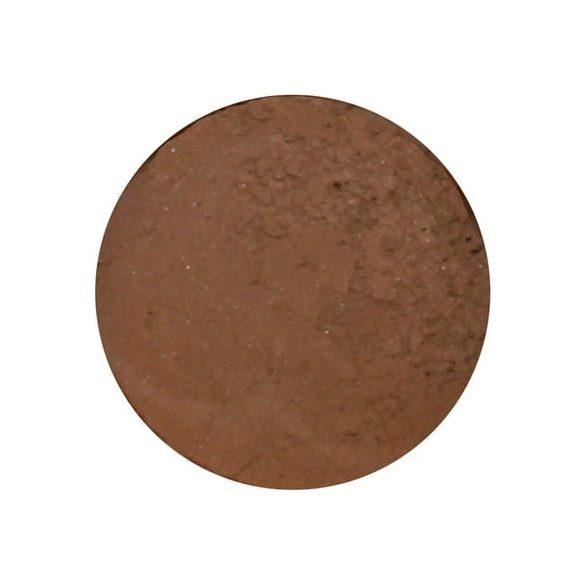 Provida Organics - Earth minerals szemhéjpúder - Mauve