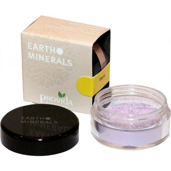Provida Organics - Earth minerals szemhéjpúder - Raven