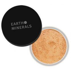 Provida Organics - Earth Mineral szemhéjpúder - Valencia