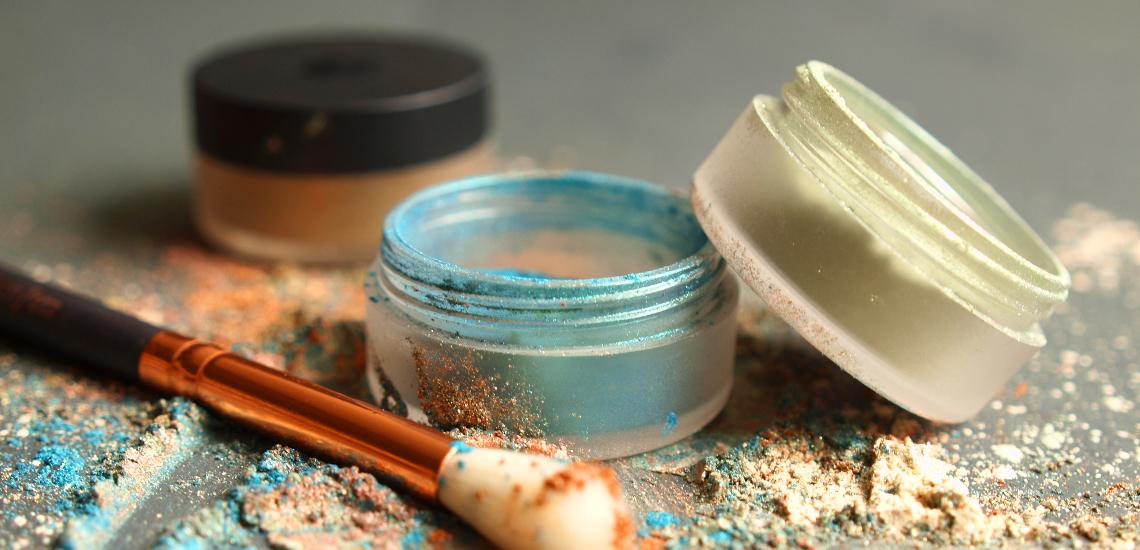 Mi is az ásványi smink?