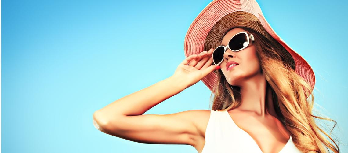 Így alapozzunk nyáron - 7 tipp, hogy ilyenkor is friss és tartós legyen a sminkünk